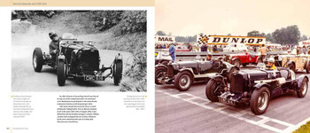 Aston Martin Ulster The Remarkable History of CMC 614, Exceptional Cars Series 5