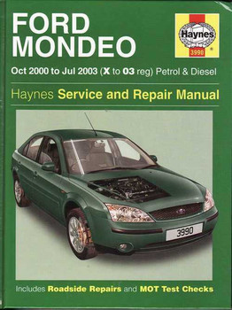 ford mondeo 2004 service manual product user guide instruction u2022 rh firstfidelity us Ford Mondeo 1999 1995 Ford Mondeo