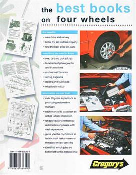 Holden Commodore VH, VK Series V8 Engines 1981 - 1985 Workshop Manual