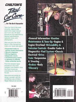 Hyundai Coupes, Sedans 1986 - 1993 Workshop Manual