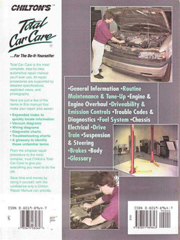 Mazda Trucks 1987 - 1993 Workshop Manual