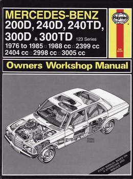 mercedes benz workshop manuals rh automotobookshop com au