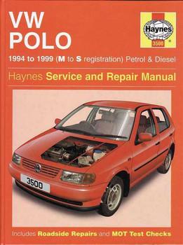 volkswagen polo 2009 2014 petrol diesel owners workshop manual rh automotobookshop com au Volkswagen Polo TDI Engine Polo TDI 2000
