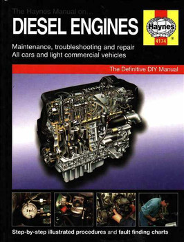 The Haynes Manual on Diesel Engines