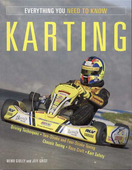 Karting: Everything You Need To Know