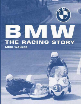 BMW The Racing Story