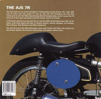 The AJS 7R