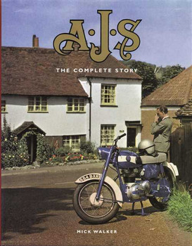 AJS The Complete Story