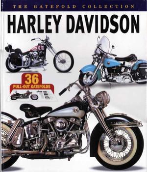 The Gatefold Collection Harley Davidson