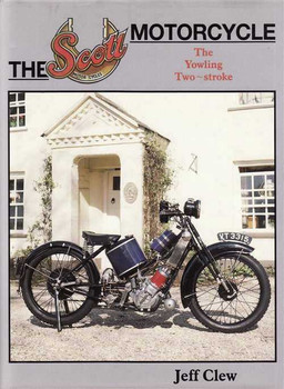 The Scott Motorcycle