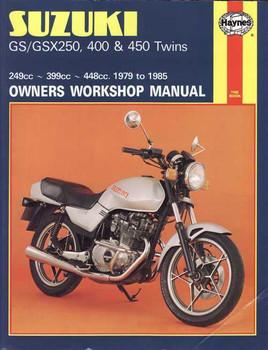 suzuki gs850 gs1000 gs1100 shaft drive 1979 1984 workshop manual rh automotobookshop com au 1980 suzuki gs850 service manual pdf 1980 suzuki gs850g manual pdf