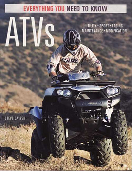 ATVs: Everything You Need to Know