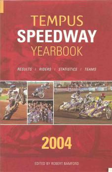 Tempus Speedway Yearbook 2004