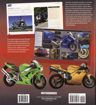 Essential Superbike