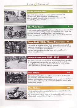 Bikes & Bathurst: A History Of Racing at Bathurst Since 1931