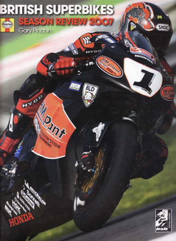 British Superbikes Season Review 2007