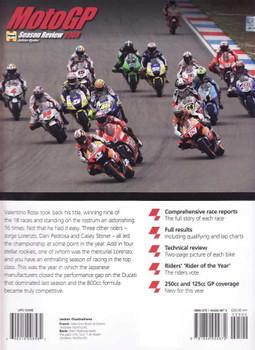 MotoGP Season Review 2008