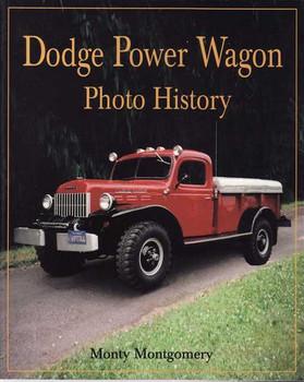 Dodge Power Wagon Photo History