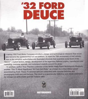 '32 Ford Deuce