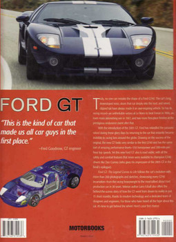 Ford GT: The Legend Comes to Life