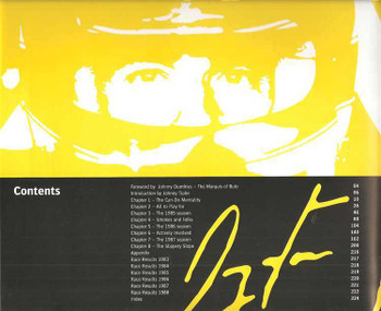 Ayrton Senna: The Team Lotus Years