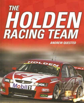 The Holden Racing Team
