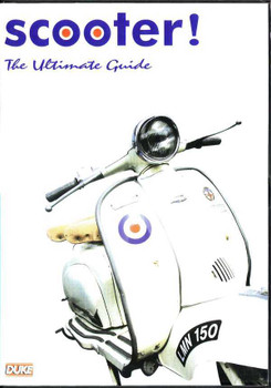 Scooter!: The Ultimate Guide DVD