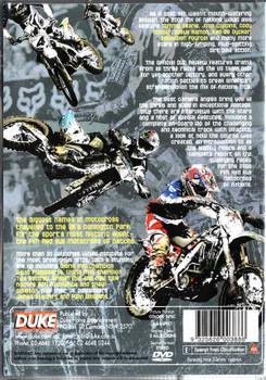 Motocross of Nations 2008 DVD
