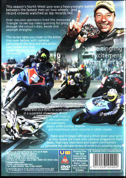 NW 200: Official Review of The 2006 International DVD