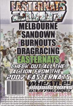 Easternats 2007: Melbourne - Australia DVD