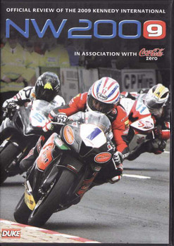 NW 200: Official Review of The 2009 Kennedy International DVD