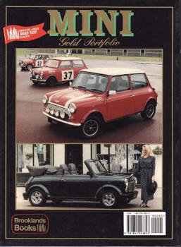 Mini Gold Portfolio 1981 - 1997