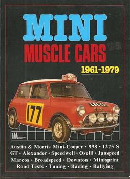 Mini Muscle Cars 1961 - 1979