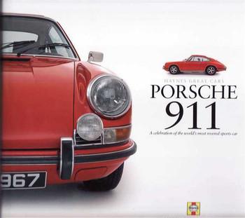 Porsche 911: A Celebration Of The World's Most Revered Sports Car