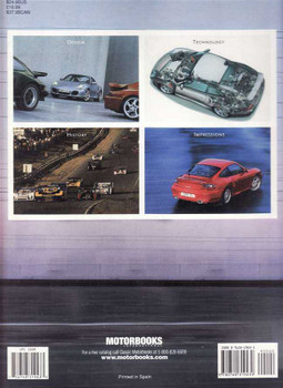 Porsche Turbo: The Full History Of The Race and Production Cars