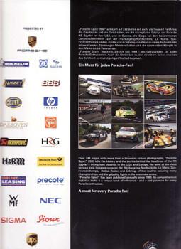 Porsche Sport 2008