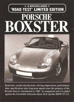 Porsche Boxster Limited Edition