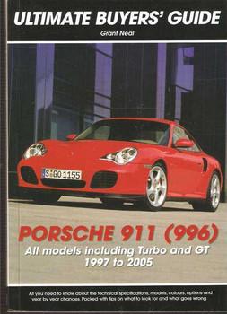 Porsche 911 (996) 1997 - 2005: Ultimate Buyers' Guide