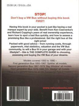 Volkswagen Bus: The Essential Buyer's Guide