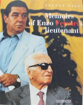 Memoirs of Enzo Ferrari's Lieutenant