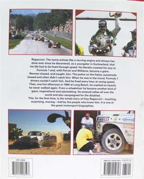 Regga: The Extraordinary Two Lives Of Clay Regazzoni