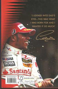 Lewis Hamilton: My Story (Autobiography)