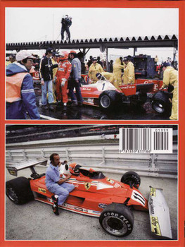 Four Seasons at Ferrari: The Lauda Years