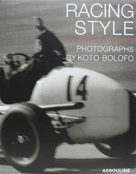 Racing Style: Goodwood Revival (Photographs by Koto Bolofo)