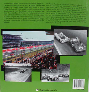 Monza: A Glorious History