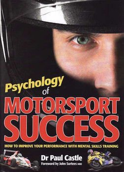 Psychology Of Motorsport Success