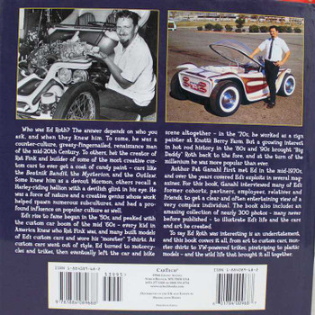 Ed 'Big Daddy' Roth: His Life, Times, Cars and Art