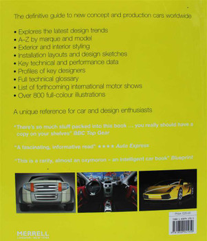 The Car Design Yearbook 2