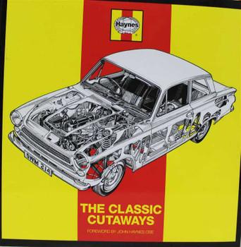 Haynes: The Classic Cutaways