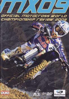 MX09: Official Motocross World Championship Review 2009 (2 DVD Set)